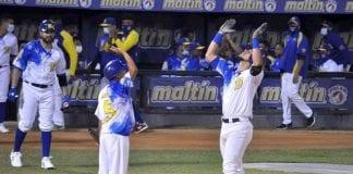 Magallanes resistió emboscada del Caracas