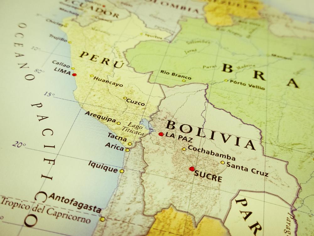 Sudamérica - Sudamérica