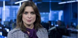Vanessa Neumann renuncia