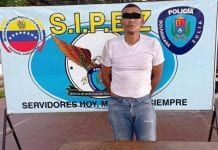 Dos hombres detenidos por cometer delitos sexuales