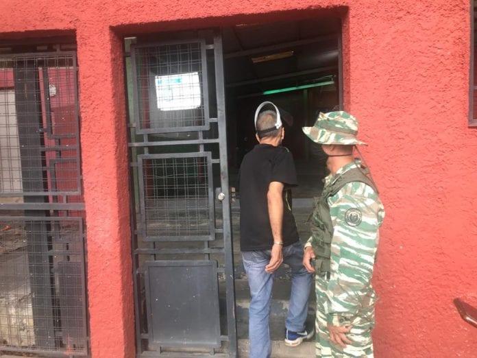 Puestos de votación en Carabobo están vacíos