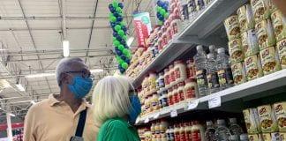extienden horario de venta de alimentos