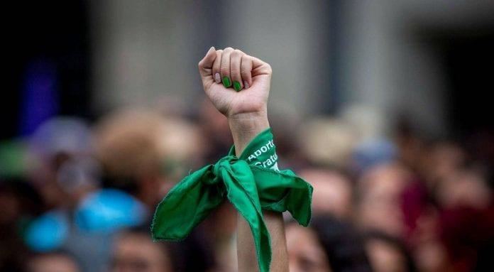 Aborto en Argentina – aborto en Argentina