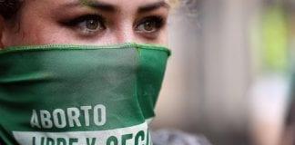 legalización del aborto en Argentina