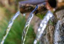 Cotización del agua en Wall Street - Cotización del agua en Wall Street