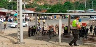 Amotinamiento en cárcel de Ecuador - Amotinamiento en cárcel de Ecuador