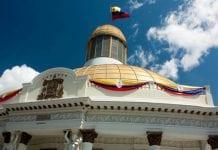 Asamblea Nacional 2021 - Asamblea Nacional 2021