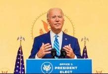 Colegio Electoral Joe Biden - Colegio Electoral Joe Biden