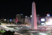 Buenos Aires - Buenos Aires