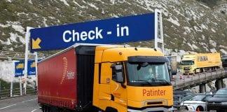 Roban camiones carreteras de Reino Unido - Roban camiones carreteras de Reino Unido