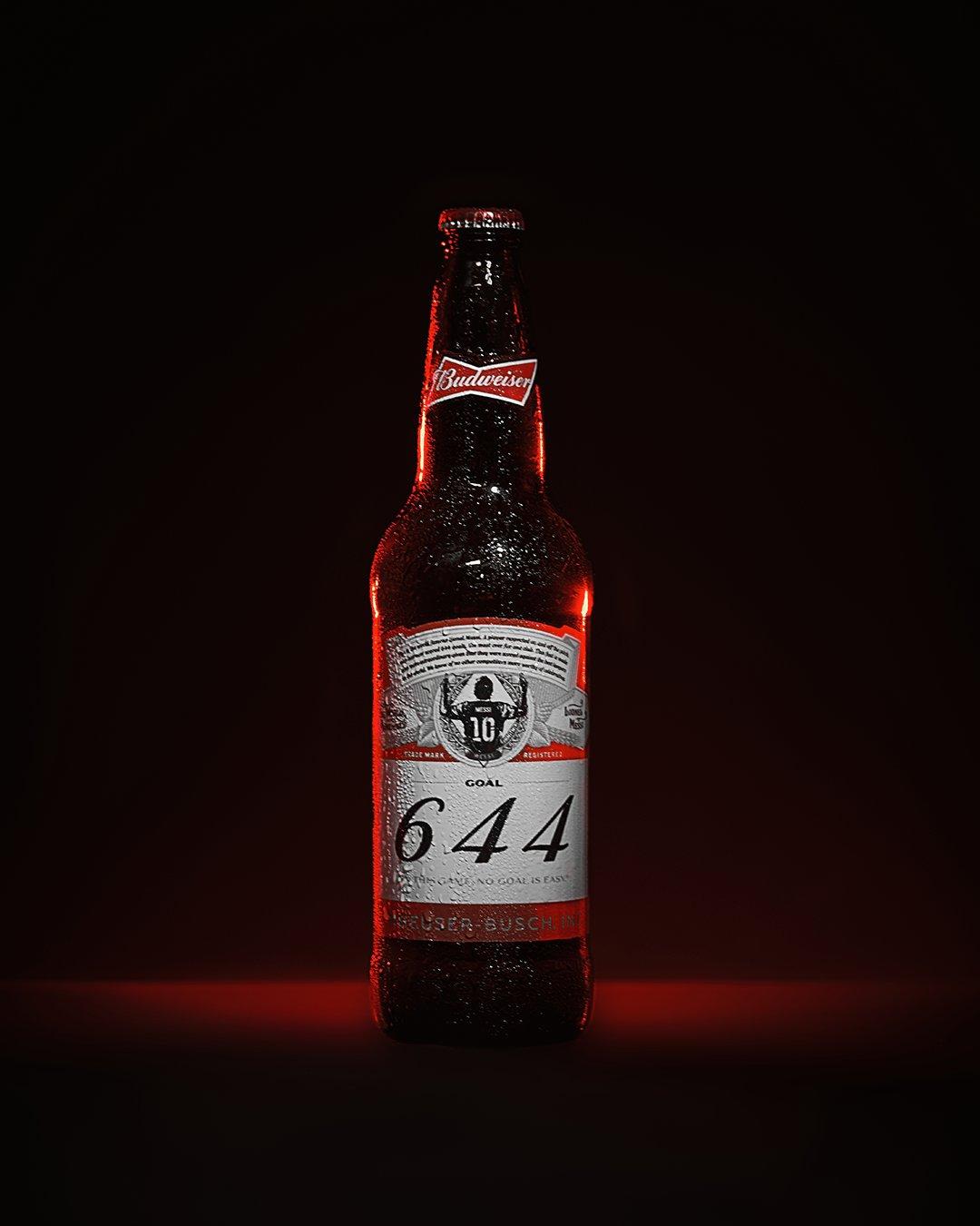 cerveza edición especial