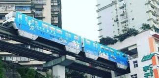 Chongqing - Chongqing