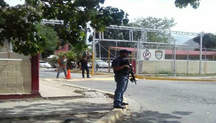 Arrestada una pareja de extorsionadores en Maracay