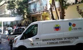 Asesino del CICPC - Asesino del CICPC