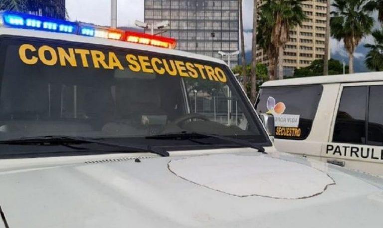 De la banda El Alfonsito quedaron dos detenidos por extorsión en el estado Zulia