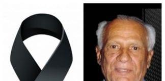 Falleció doctor Omar Cohen Eizaga
