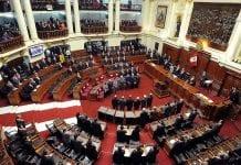 Inmunidad parlamentaria - Inmunidad parlamentaria