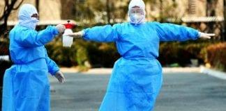 355 casos de coronavirus en Venezuela - 355 casos de coronavirus en Venezuela