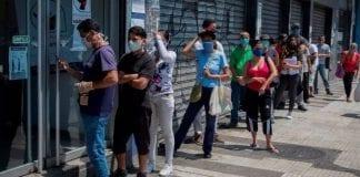 428 nuevos casos de COVID-19 en Venezuela