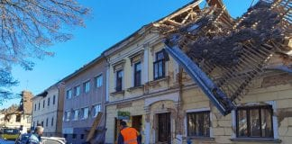 Terremoto en Croacia – terremoto en Croacia