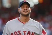 Boston evitó arbitraje con Eduardo Rodríguez