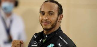 Lewis Hamilton podrá correr