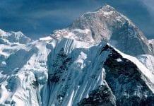 Altura del Everest - Altura del Everest