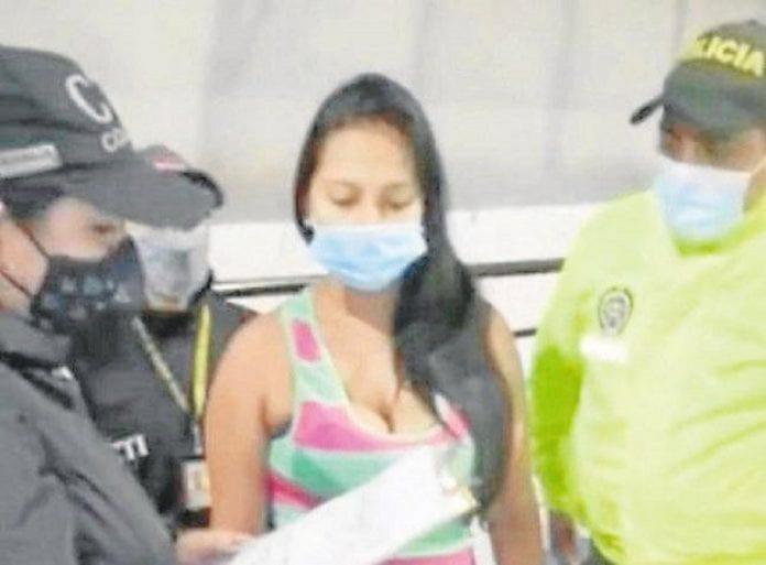 Asesinó a su hija recién nacida en Colombia - Asesinó a su hija recién nacida en Colombia