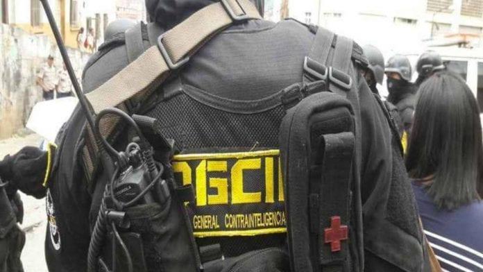 Asesinado un funcionario de la DGCIM - Asesinado un funcionario de la DGCIM