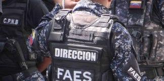 Detenidos tres hombres en Trujillo