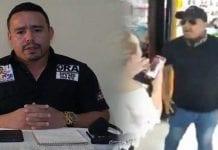 Detenido diputado Edgar Reyes