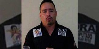 Orden de aprehensión contra diputado Edgar Reyes - Orden de aprehensión contra diputado Edgar Reyes
