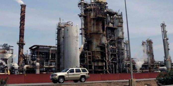 Gerentes de la refinería el palito – gerentes de la refinería el palito