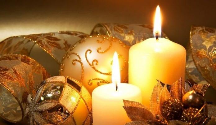 Ritual del espíritu de la Navidad