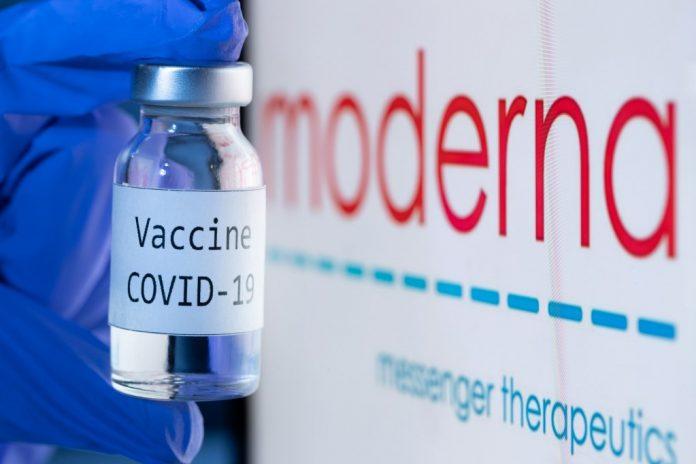 Canadá autorizó uso de la vacuna Moderna