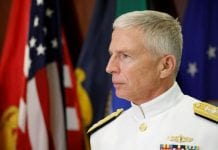 Jefe del Comando Sur – Jefe del Comando Sur