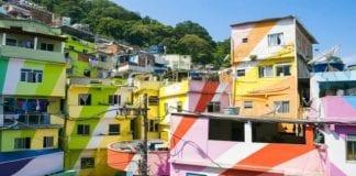 Favelas de Río de Janeiro - Favelas de Río de Janeiro