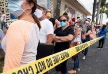 Florida casos de coronavirus