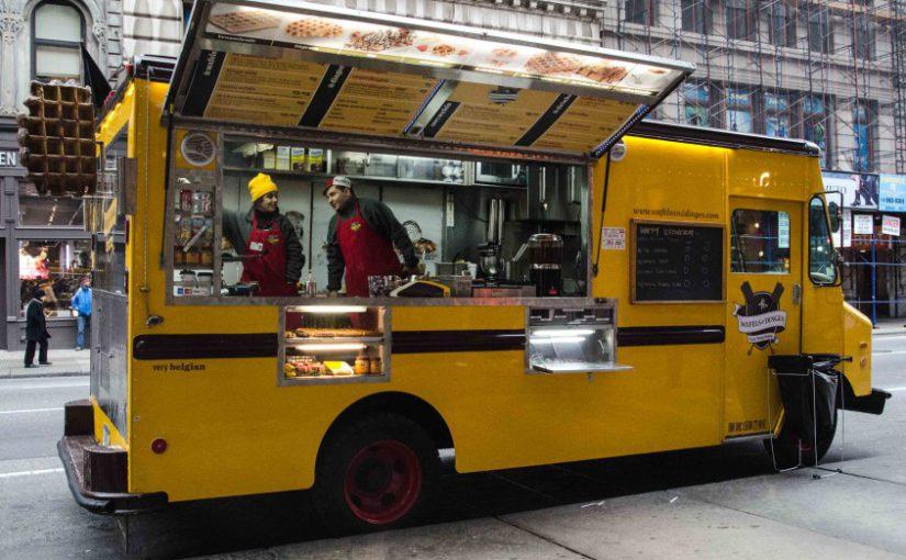 Food Truck - Food Truck
