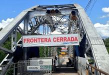 Norte de Santander decreta toque de queda