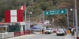 52 venezolanos en Perú - 52 venezolanos en Perú