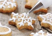 galletas navideñas - galletas navideñas