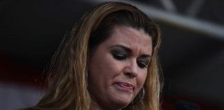 asesinato del hermano de Alicia Machado - asesinato del hermano de Alicia Machado