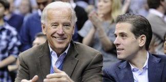 Investigación federal contra Hunter Biden
