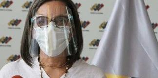 Presidenta del cne – presidenta del CNE