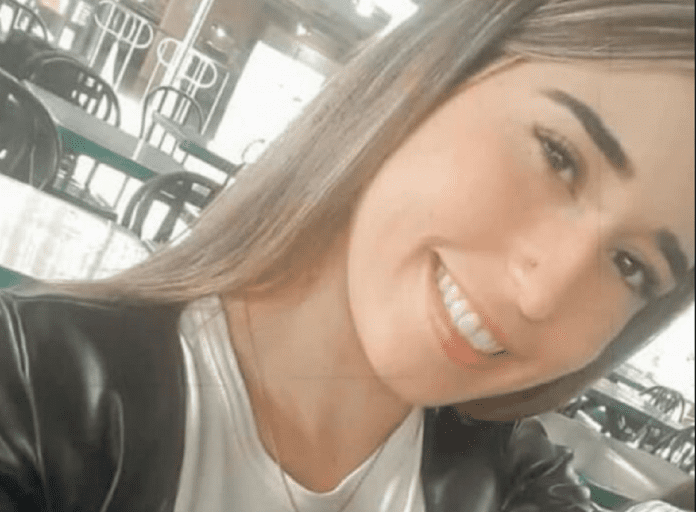 Agresor de Ingrid Gomes - Agresor de Ingrid Gomes