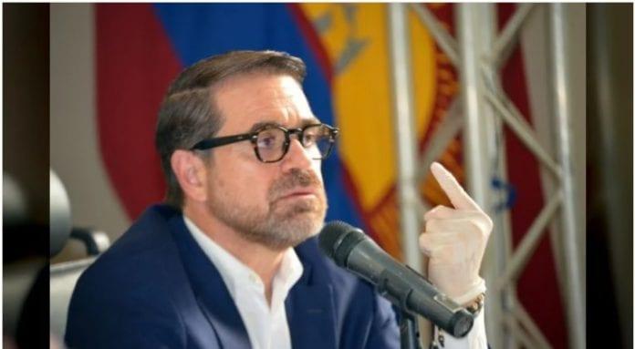 Gobernador Lacava – gobernador Lacava