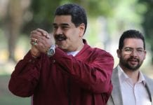 Nicolás Maduro y las elecciones - Nicolás Maduro y las elecciones