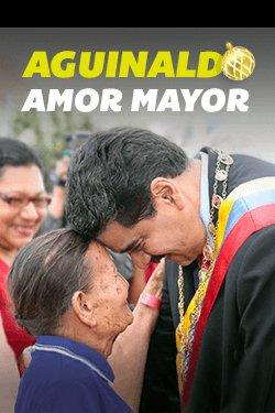 Aguinaldo Amor Mayor – Aguinaldo Amor Mayor