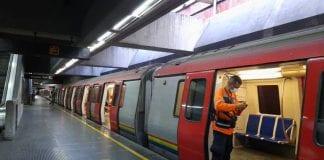 Metro de Caracas anuncia horario